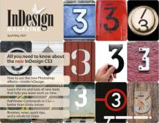 英文【专业排版杂志 InDesign magazine】Issue17