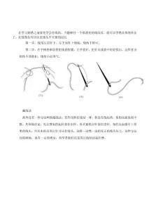 刺繡-蘇繡針法[資料]