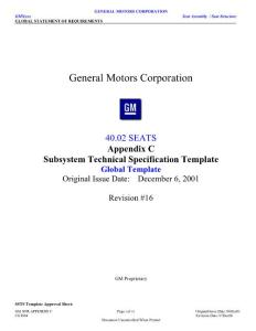 GM_Appendix_C_SSTS-REV16_Subsystem_Technical_Specification_Template