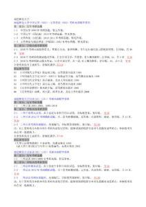 福建师范大学研究生院2006-2014-2015考研真题(100万份真题笔记课件期末试题)