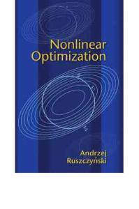 Nonlinear Optimization - TiERA:非线性优化Tiera