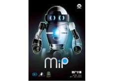 wowwee mip智能机器人中文说明书