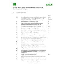 Engineering Sciences Data Unit (ESDU)