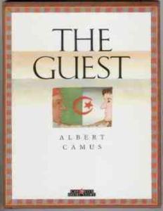 Guest  The - Albert Camus