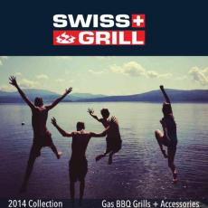 2014 Collection Gas BBQ Grills Accessories