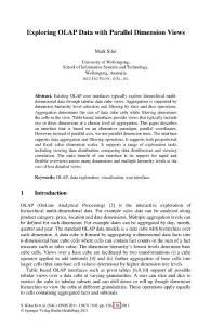 IdentificationoftheExperimentalTrendsbytheOperationalMethodsofstrongclass=a-plus-plusqstrong-transform