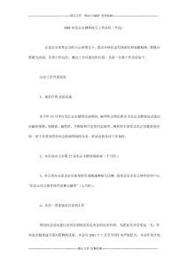 2004年北京市健美协会工作..