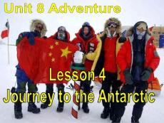 lesson 4 the race to the pole