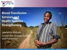 maternal death reviews - Global Healing