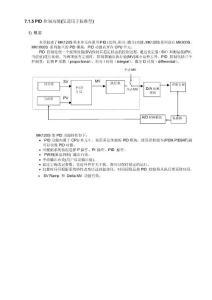PID控制功能(僅適用于標準型)