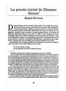 Poes  237;a inicial de D..
