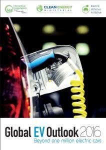 英文版:全球新能源汽车市场展望Global_EV_Outlook_2016