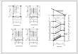某城市四层学生宿舍楼建筑设计图纸