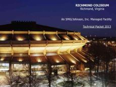 RICHMOND COLISEUM..