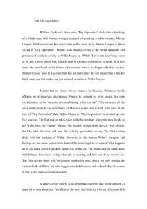 二十世纪英美中短篇小说英文版
