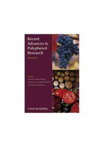 多酚最新研究进展Recent Advances in Polyphenol Research  Vol 2(2018).pdf