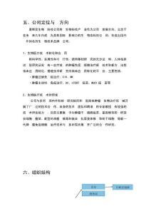 北京康斯亚生物公司简介