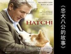《忠犬八公的故事》电影镜头分析