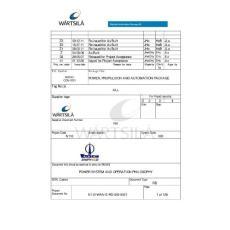 钻井船上11KV主配电系统PMS系统功能详述操作说明.pdf