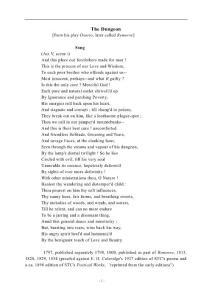柯尔律治诗歌选(Coleridge..