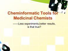 化学信息学
