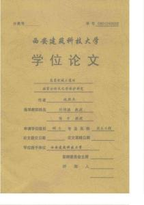 高昌故城土遗址病害分析及化学保护研究
