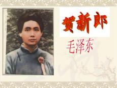 高中语文选修中国现代诗歌散文欣赏《贺新郎》PPT课件