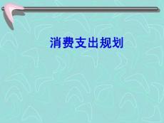 《理財規劃師課件-消費支出規劃》詳解課件分享(ppt 48)