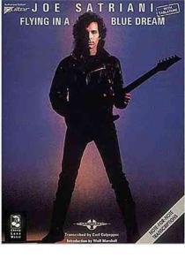 [摇滚乐队吉他谱合集].Joe.Satriani.-.Flying.In.A.Blue.Dream 上册