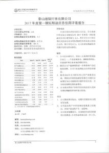 泰山玻璃�w�S有限公司17年..