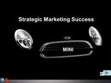 mini汽车宣传模板_优质教材