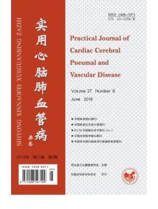 [整刊]《实用心脑肺血管杂志》2019年6月