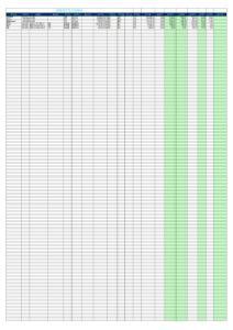固定資產登記管理表