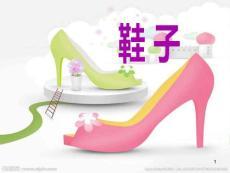 综合实践活动作业之第3课鞋ppt课件