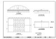双向八车道60米长下承式 钢筋混凝土简支系杆拱桥(计算书、施工组织设计、9张CAD图纸)