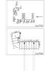 某五层大型商务楼地暖设计cad全套施工方案图(含设计说明)