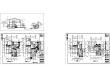 创意英国三期别墅区(北京正东)规划及单体设计cad全套建筑方案图(标注详细)