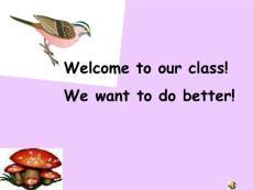 初中英语试卷讲评课 ppt课件