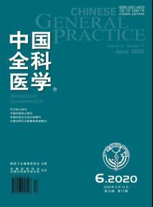 2012—2016 年上海市长宁区老年人群慢性肾脏病患病率调查研究