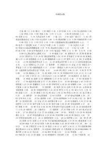 佛教歌词集