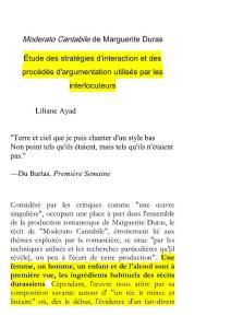 法语原版阅读