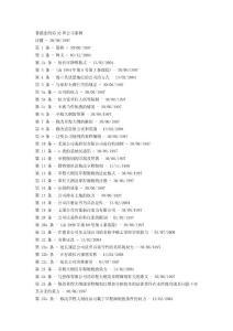 香港法例第32章公司条例