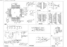 关于道勤MP5系列产品中的RM-250型号实物电路图详解