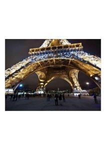 2011年5月20日 Eiffel Tower
