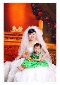 婚纱摄影高清靓照(珍藏版)