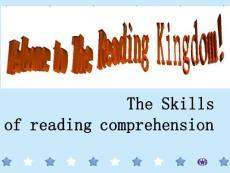中考英语阅读理解解题指导:最实用!