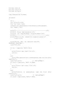 【经典】c++ 语言设计桌面化window是实例(17-21)