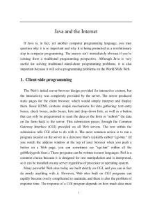 j2ee外文文献