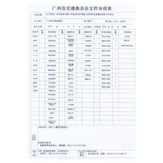 广东省高速公路优质优价和施工监理优监优酬