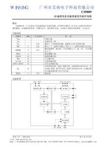 CS9809
